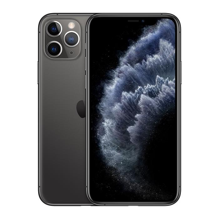 Apple iPhone 11 Pro 256G (太空灰)【殼貼組】