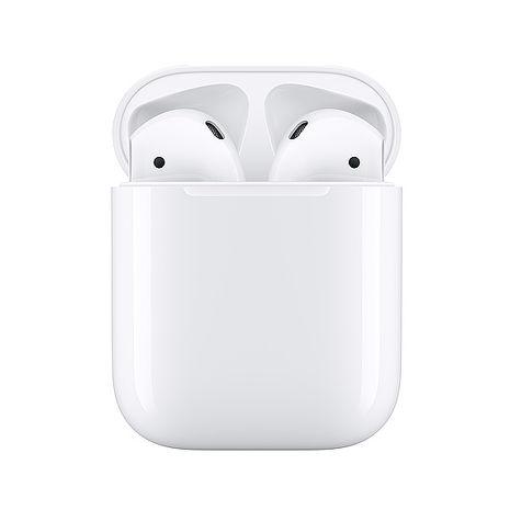 Apple原廠AirPods 無線耳機 (MV7N2TA/A) (美商蘋果公司貨)(活動)