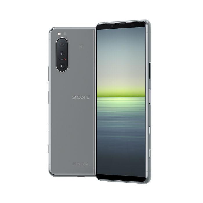 Sony Xperia 5 II 5G智慧手機 8G/256G 淨謚灰