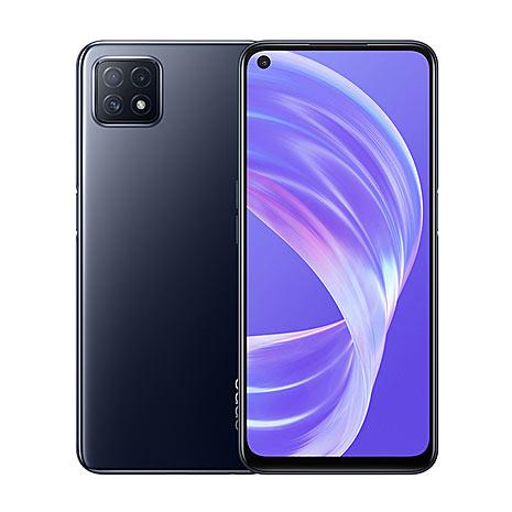 OPPO A73 8G/128G (5G) 6.5吋智慧三鏡頭手機(帛黑)