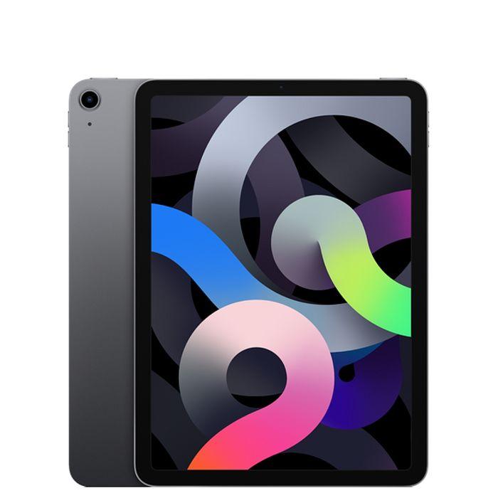 Apple iPad Air 4平板電腦 太空灰 (10.9吋/64GB/WiFi)