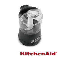 KitchenAid 迷你食物調理機松露黑
