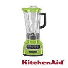 KitchenAid 果汁料理機青蘋綠