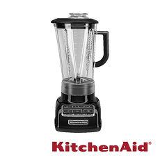 KitchenAid 果汁料理機松露黑