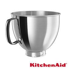 KitchenAid 攪拌機不鏽鋼攪拌盆5Q