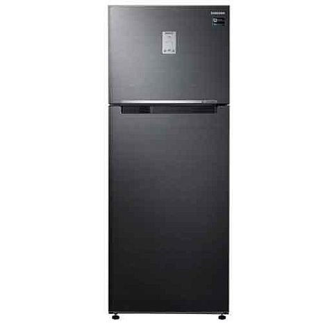 三星456公升雙循環雙門冰箱RT46K6239BS/TW