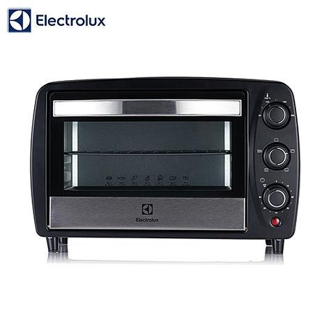 伊萊克斯 專業級15L電烤箱EOT3818K(app特賣)