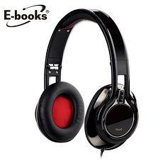 E-books G9 折疊160°頭戴式耳機(活動)