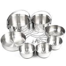 Rhino 犀牛3-4人不鏽鋼套鍋