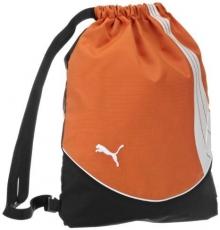 PUMA 2013Team團隊體育運動橙色後背包★預購