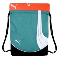 PUMA 2013Team團隊體育運動綠色後背包★預購