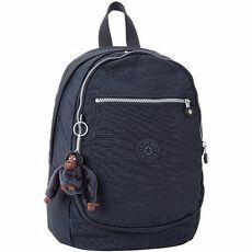 Kipling U.S.A. 2014時尚魅力挑戰者寶藍色後背包★預購