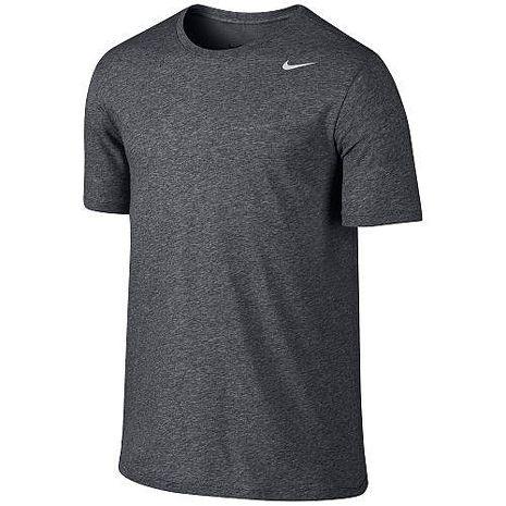 【Nike】2018男時尚Dri Fitd碳石色圓領短袖ㄒ恤★預購