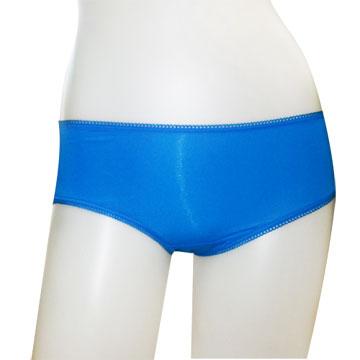 【黛安芬】Sloggi 馬卡龍色系平口褲 七件組(M-EL號) L