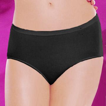 【黛安芬】天衣無縫無痕款 高腰褲 兩件組(M-EL號/3色) 溫柔膚M
