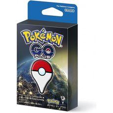 現貨中 任天堂原廠標誌 寶可夢 GO Pokemon GO Plus 神奇寶貝 智能穿戴手環 自動抓寶 純日版