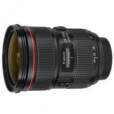 Canon EF 24-70mm f/2.8L II USM* (平行輸入)-抗UV保護鏡82mm+專用拭鏡筆