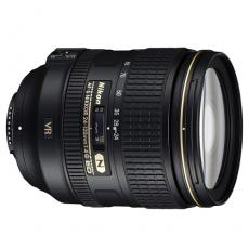 NIKON AF-S NIKKOR 24-120mm f/4G ED VR*(平輸)-送專用拭鏡筆+免插電防潮箱