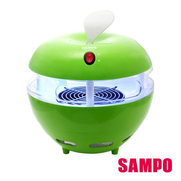 SAMPO聲寶 9瓦光觸媒吸入式捕蚊燈 MLS-W1209CL