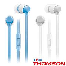 THOMSON 繽紛色彩耳機 TM-TAEL01M