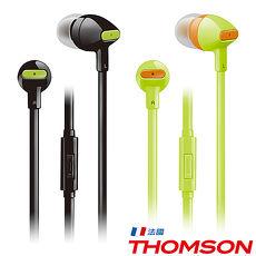 THOMSON 繽紛色彩耳機 TM-TAEL02M