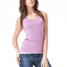 【MORINO摩力諾】抗UV速乾涼感女性背心-紫色(2件組)//APP