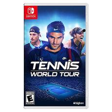NS《網球世界巡迴賽》亞版中文一般版
