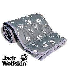 Jack Wolfskin 銀離子抗菌涼被