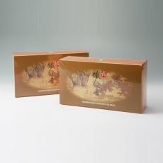 預購七日《石門》鐵觀音袋茶(100入/盒,共三盒)