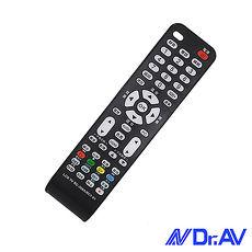 【Dr.AV】RC-268A/RC7-01 大同液晶電視專用控器
