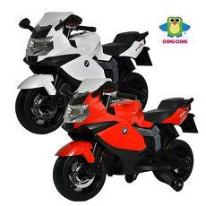 【親親】BMW摩托車(RT-283)白色