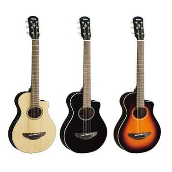 【YAMAHA】山葉 木吉他 旅行吉他 電木吉他(APXT2)