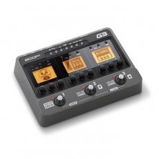 【Zoom】G3 新版效果器 電吉他 EFFECT 地板綜合效果器『原廠公司貨』