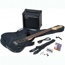 【YAMAHA】山葉 ERG121GPII/ UC 電吉他套裝組『公司貨』