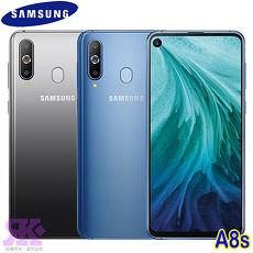 Samsung Galaxy A8s (6G/128G) O極限全螢幕智慧機
