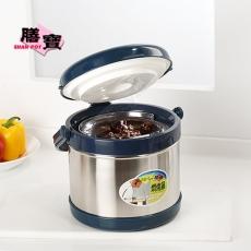 【膳寶】美味料理2公升不鏽鋼多功能悶燒鍋