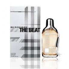 BURBERRY The Beat 節奏女性淡香精 75ml