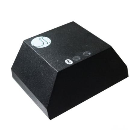 藍芽立體聲接收器(BT-AU02) 適用ipad iphone samsung htc sony 各廠手機 平板 筆電