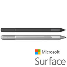 【原廠】Microsoft 微軟 Surface Pro 4 手寫筆  (黑/銀)