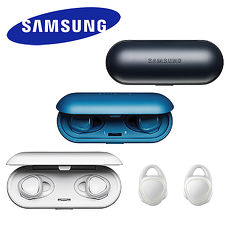 【拆封福利品A級】Samsung 三星 Gear IconX  (SM-R150) 藍芽耳機