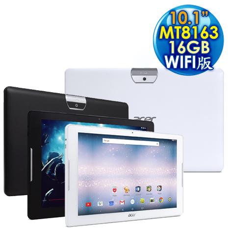 Acer 宏碁 Iconia One 10 B3-A30 1G/16GB WIFI版 10.1吋 四核心平板電腦