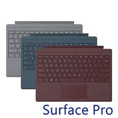 Microsoft 微軟 Surface Pro 鍵盤 Alcantara