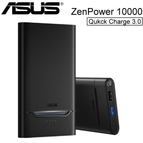 ASUS ZenPower 10000 Quick Charge 3.0 輕薄高效快充行動電源