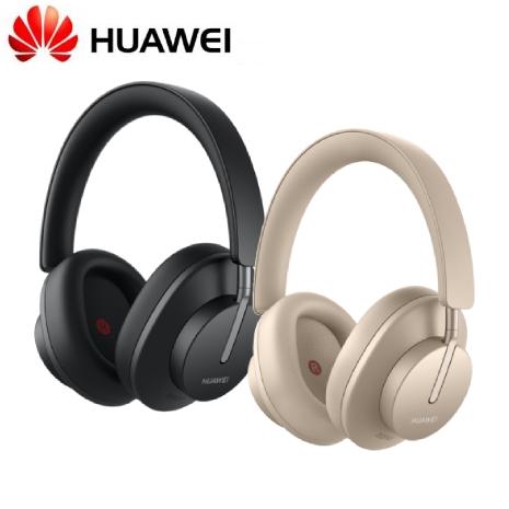 HUAWEI FreeBuds Studio 智慧動態主動降噪耳機金色