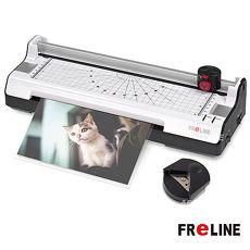 FReLINE_A3六合一裁切護貝機_FM-6800