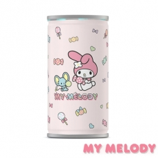 MY MELODY Power Can 罐頭型9000mAh行動電源