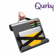 巧趣Quirky 可攜式工作站 SCRIBE