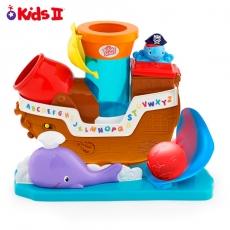 【Kids II-BS】冒險海盜船