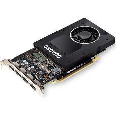 LEADTEK 麗台 NVIDIA Quadro P2000 5GB GDDR5 工作站 繪圖卡 / 原廠三年保固
