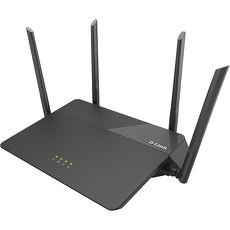 D-Link 友訊 DIR-1210 AC1200 MU-MIMO 雙頻 Gigabit 無線路由器